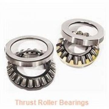 60 mm x 90 mm x 13 mm  IKO CRBC 6013 thrust roller bearings