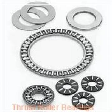 75 mm x 100 mm x 5.75 mm  SKF LS 75100 thrust roller bearings