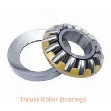 SNR 23172VMW33 thrust roller bearings