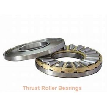 SKF K 89311 TN thrust roller bearings