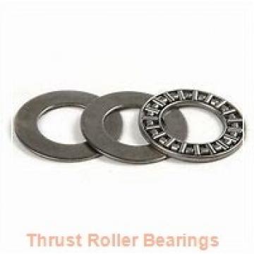 ISO 294/600 M thrust roller bearings