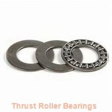 Timken 40TPS117 thrust roller bearings