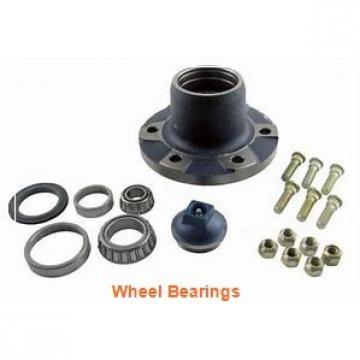 Toyana CX244 wheel bearings