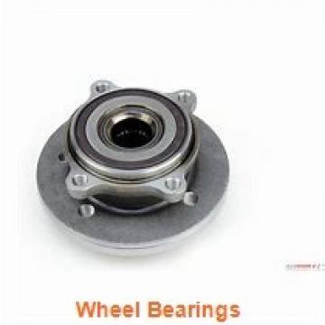 Toyana CX138 wheel bearings