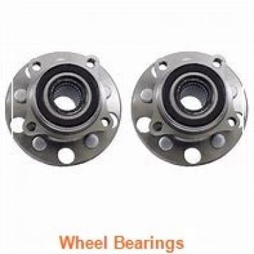 Toyana CRF-33120 A wheel bearings