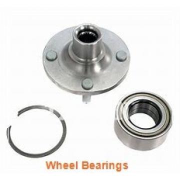 Toyana CX390 wheel bearings