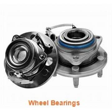 Ruville 5711 wheel bearings