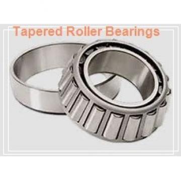 35 mm x 55 mm x 14 mm  NSK HR32907J tapered roller bearings
