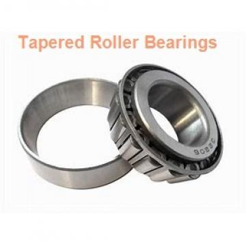 82.550 mm x 133.350 mm x 33.338 mm  NACHI 47686/47620A tapered roller bearings