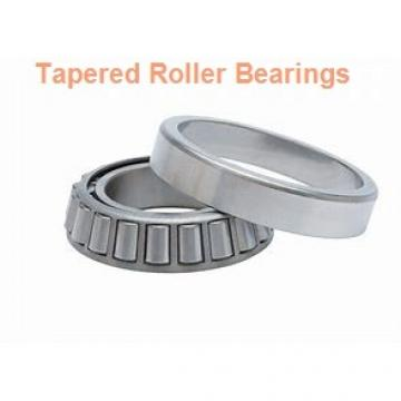 50 mm x 84 mm x 22 mm  ISO JLM704649/10 tapered roller bearings