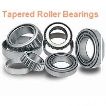 80,962 mm x 133,35 mm x 29,769 mm  Timken 496/492A tapered roller bearings