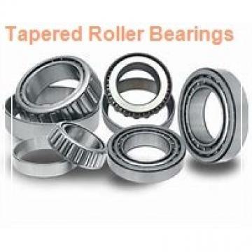 85,725 mm x 146,05 mm x 41,275 mm  FBJ 665A/653 tapered roller bearings