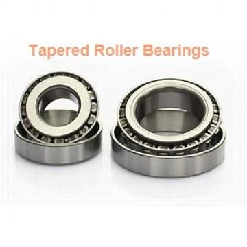 65 mm x 120 mm x 38,5 mm  Timken JH211749/JH211710 tapered roller bearings