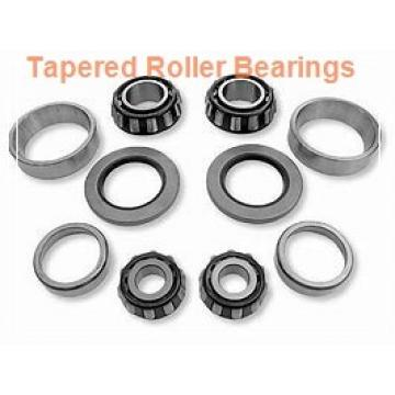 25,4 mm x 50,8 mm x 28,575 mm  ISB 07100S/07210X tapered roller bearings