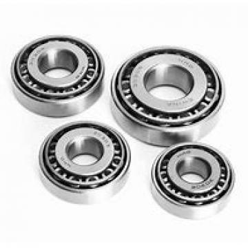 50,8 mm x 104,775 mm x 36,512 mm  ISO HM807046/10 tapered roller bearings