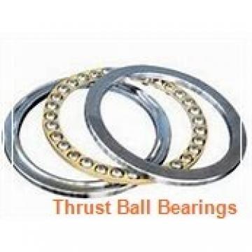 ISB ZB1.20.0944.201-2SPTN thrust ball bearings
