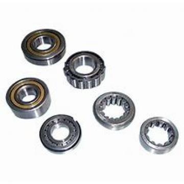 220 mm x 350 mm x 98,4 mm  Timken 220RU91 cylindrical roller bearings