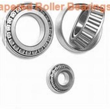 75 mm x 115 mm x 25 mm  ISO 32015 tapered roller bearings