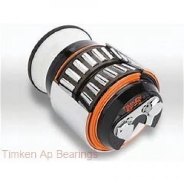 Axle end cap K86003-90015 Backing ring K85588-90010        Tapered Roller Bearings Assembly