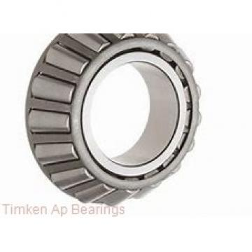 K412057 compact tapered roller bearing units