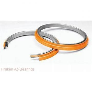 K86877 compact tapered roller bearing units