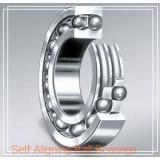 Toyana 1204K+H204 self aligning ball bearings